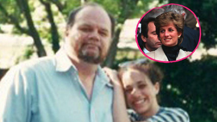 Meghans Dad: Diana hätte Umgang der Royals mit ihm gehasst
