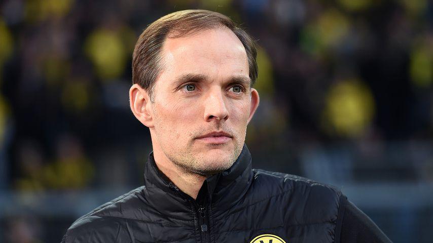 Thomas Tuchel, BVB-Trainer