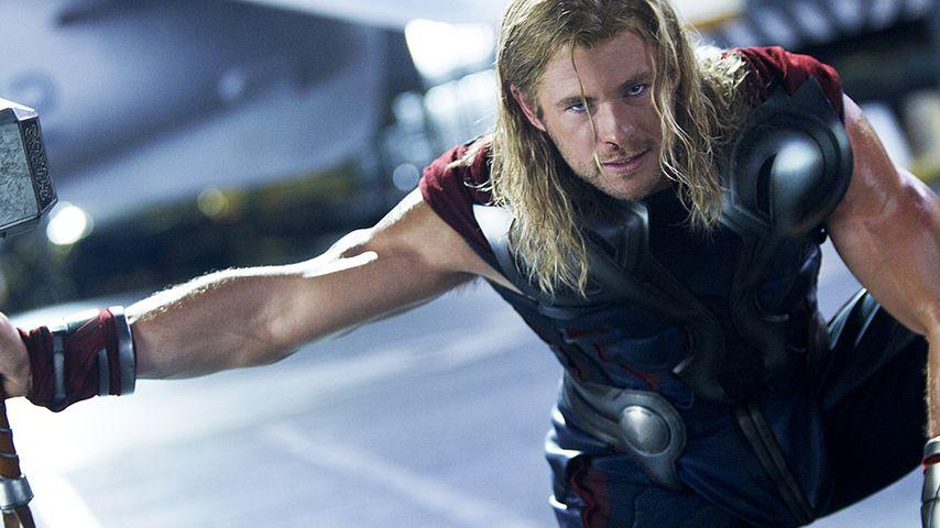 Chris Hemsworth: Mein Thor-Kostüm ist lächerlich