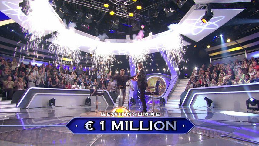 Gewinn Wer Wird Millionär Versteuern