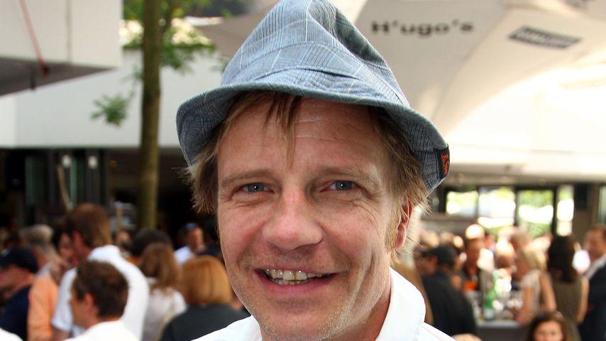 Thorsten Nindel bei der Agencies Summer Party 2008