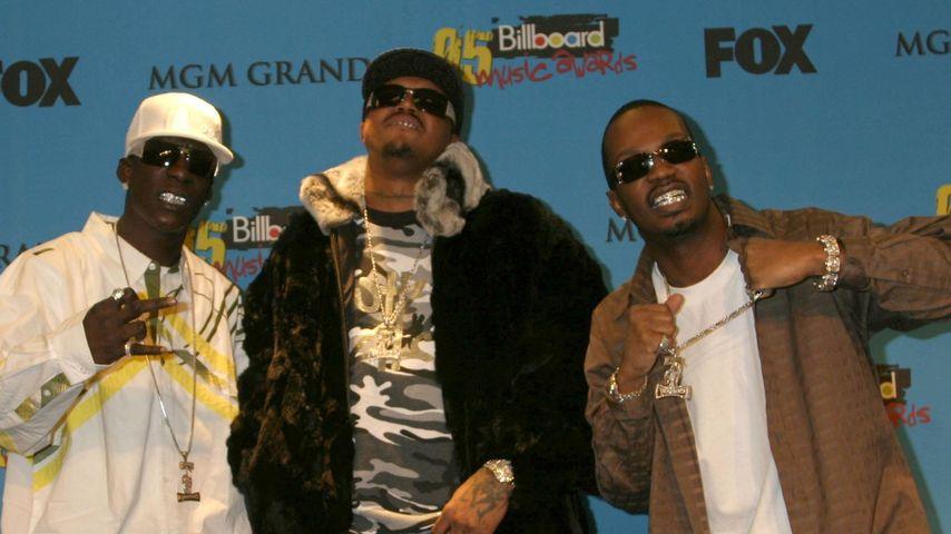 Three 6 Mafia-Rapper (✝40) im Schlaf gestorben
