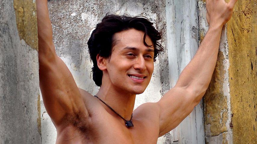 Guck mal, Stallone: DIESER Inder ist der neue Rambo!