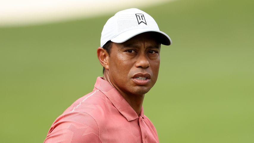 Tiger Woods im November 2020