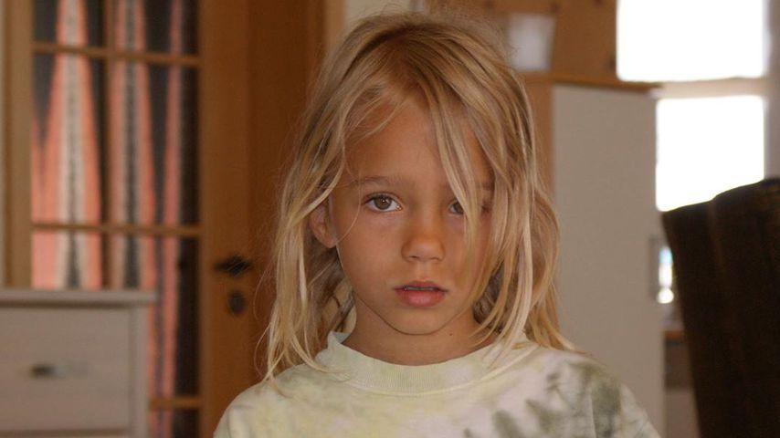 TikTok-Star Lena in Kindertagen