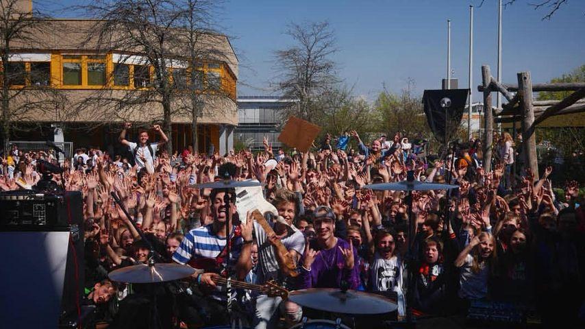TIL, Rockband aus Wenden