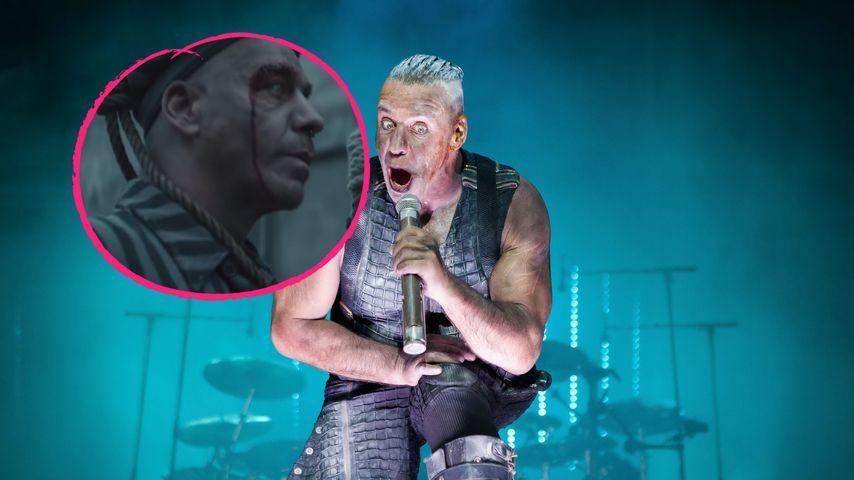 Rammstein melden sich mit fragwürdigem Musik-Teaser zurück