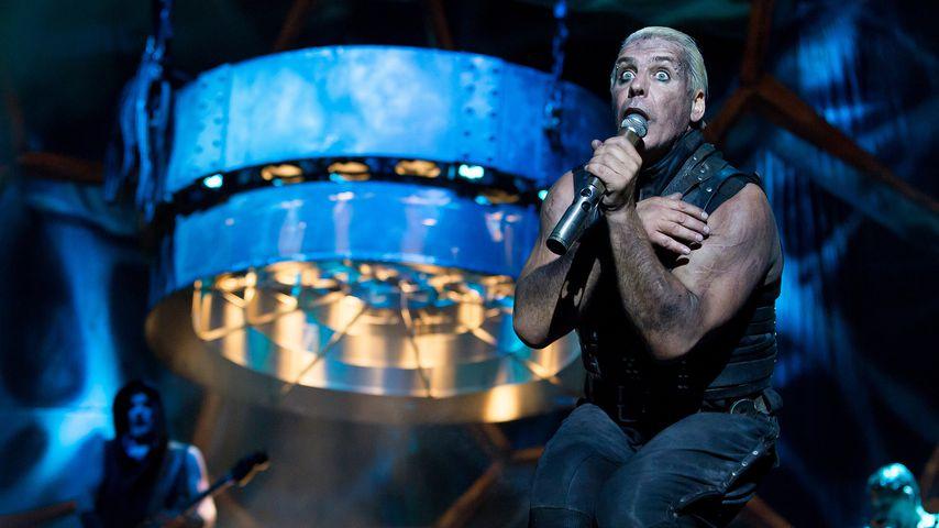 Nach neun Jahren: Neues Rammstein-Album kommt im Dezember!