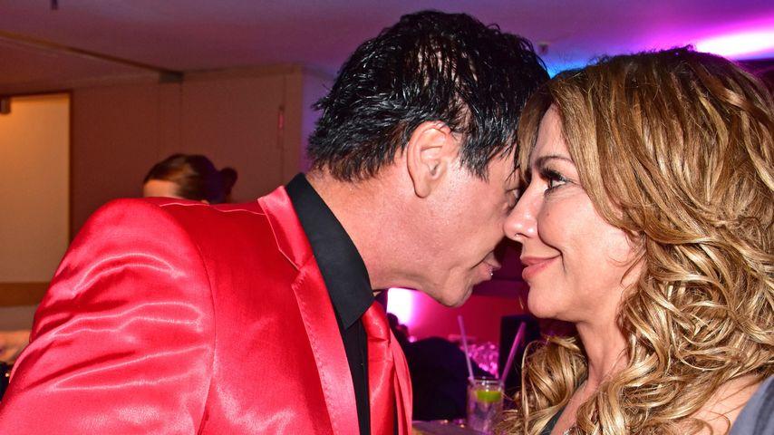 Nicht Sophia: Rammstein-Till vertraut mit Simone Thomalla