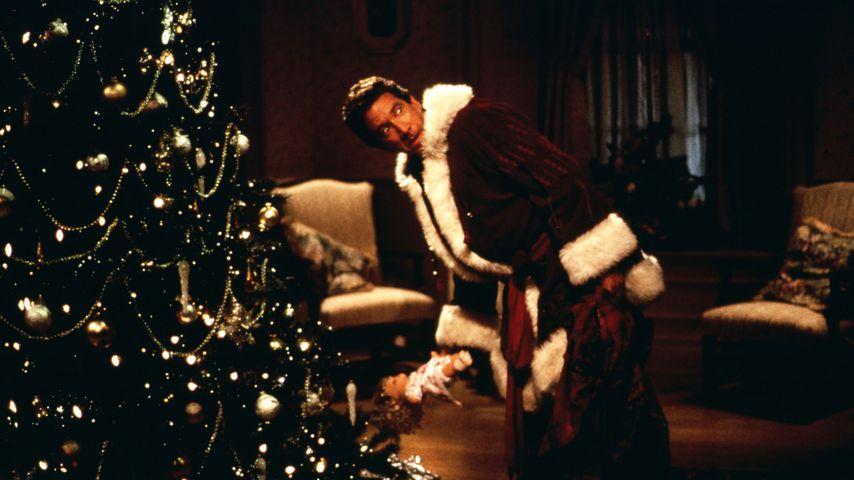"""Tim Allen in """"Santa Clause – Eine schöne Bescherung"""""""