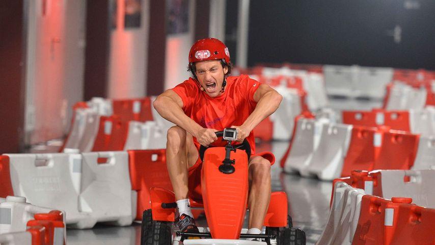 Schlag den Star: Wurde Tim Lobinger geschlagen?