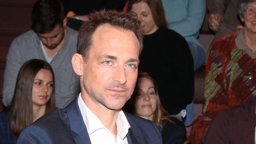 Krebskranker Tim Lobinger will Okkerts Einschulung erleben