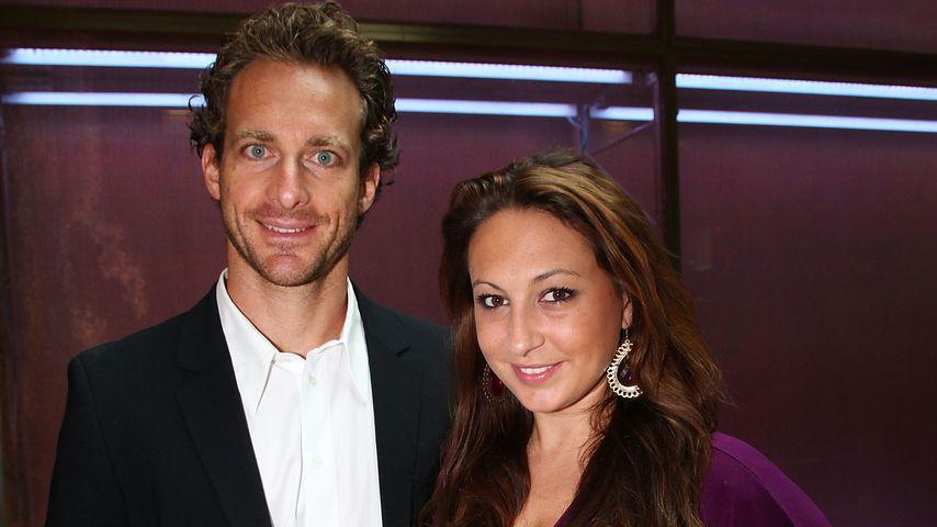 Tim Lobinger: Noch-Ehefrau half ihm zurück ins Leben