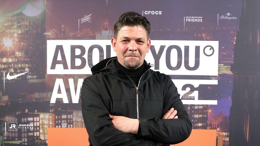 Tim Mälzer im Mai 2021