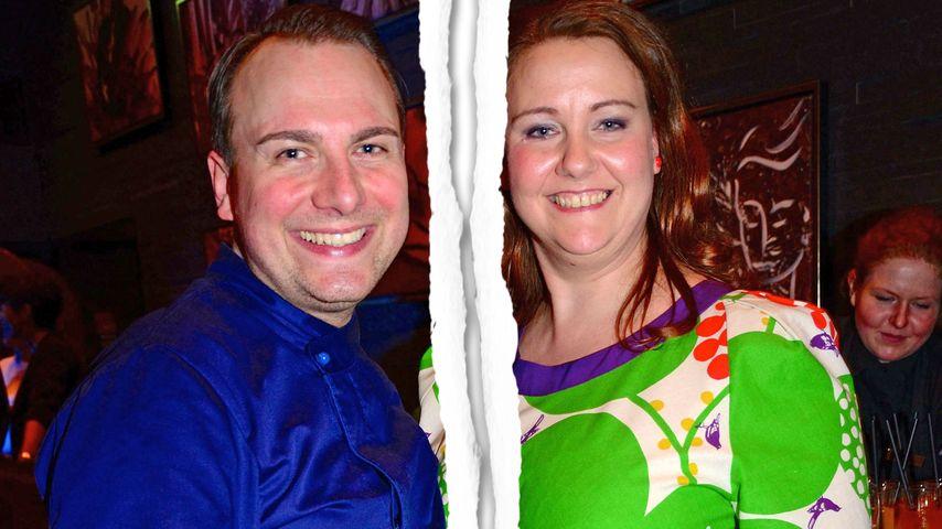 Ehe-Aus nach 22 Jahren: Star-Koch Tim Raue ist getrennt