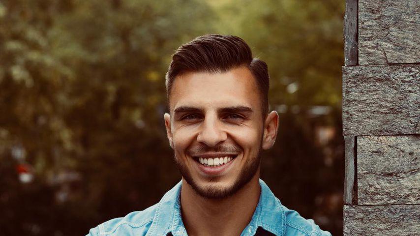 Bachelorette-Kandidat Tim Stammberger
