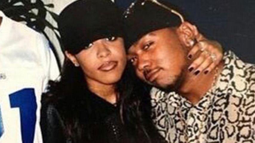 Timbaland und aaliyah