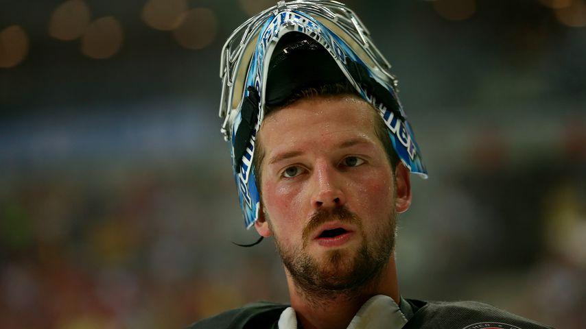 Timo Pielmeier, Eishockeyspieler