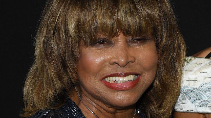 Eine Rock-Legende wird 80: Tina Turner war nie glücklicher