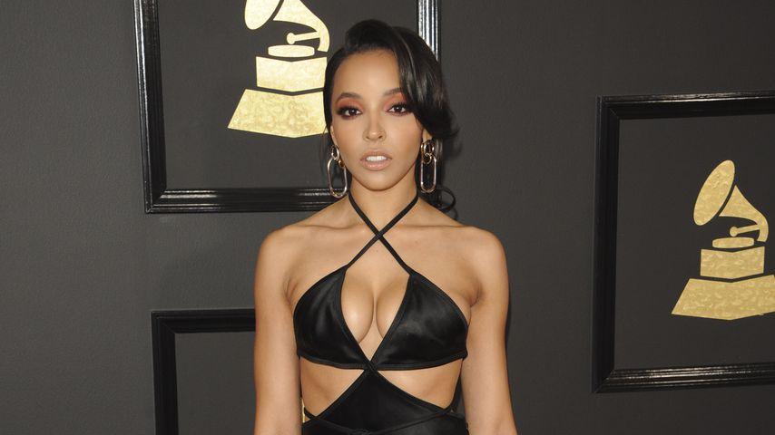 Tinashe bei den Grammy Awards 2017