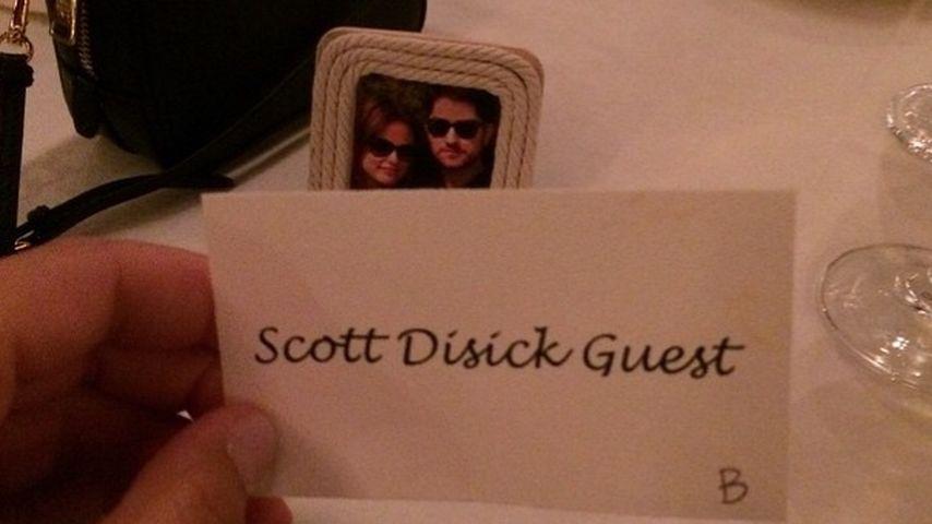 Scott Disick überrascht mit einer geheimnisvollen Nachricht!