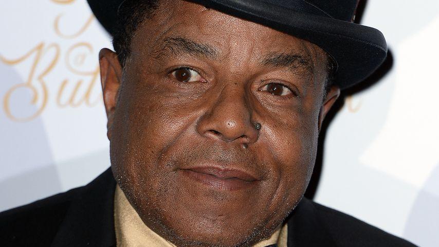 Tito Jackson, 2017