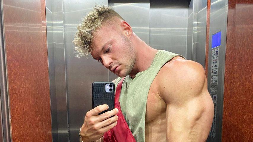 Tobi Ti, Fitness-Influencer
