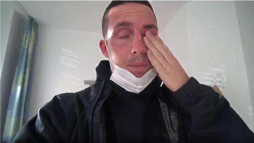 Tränen im Video: Tobi Wolfs Sorge um Maren rührt die Fans