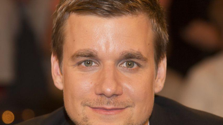 TV-Abschied! Moderator Tobias Schlegl wird jetzt Sanitäter