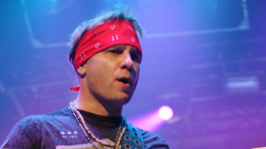 3 Doors Down-Star: Nach Todes-Crash wieder frei