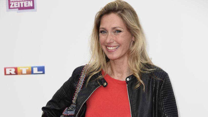 Ex-GZSZ-Star Tokessa: Ihre Tochter (10) will auch ins TV!
