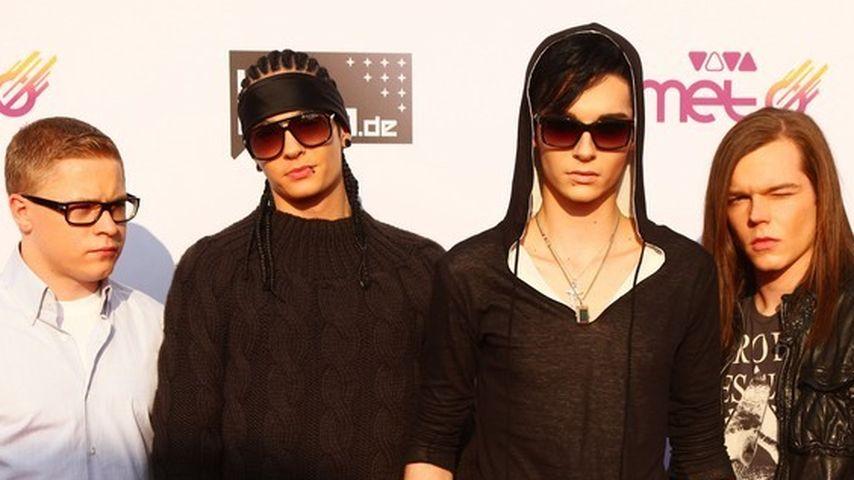 Tokio Hotel: Ist die Band out?
