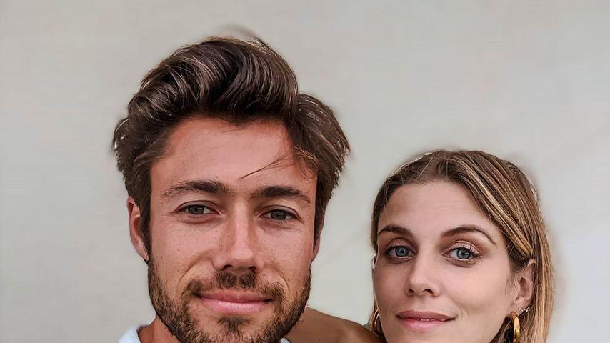 Tom Andrews und Ashley James