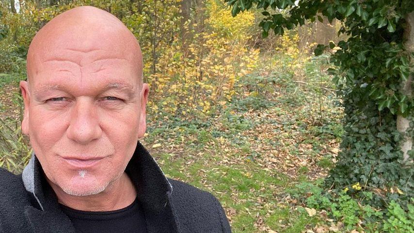 Tom Barcal im November 2020
