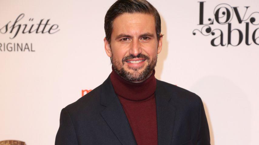 Tom Beck bei einem Berlinale-Event
