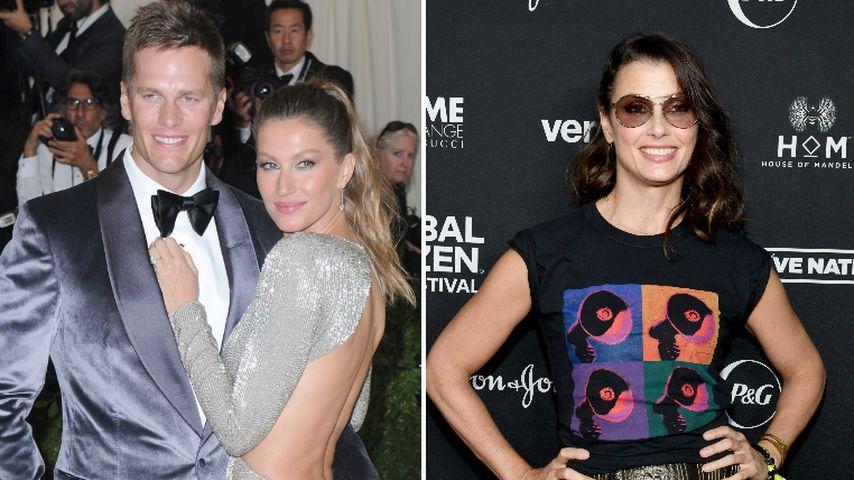Fan von Gisele? Tom Bradys Ex spricht über Co-Parenting!