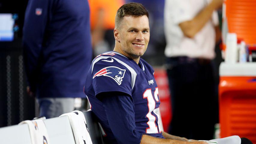 Tom Brady verlässt nach 20 Jahren die New England Patriots