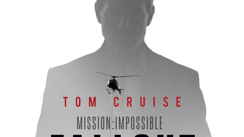 1. M:I-6-Trailer: Tom Cruise nimmt's sogar mit Superman auf!