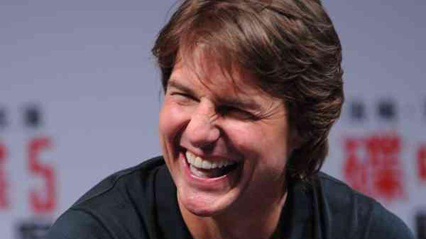 """""""Er war ständig geil!"""": Tom Cruises Ex-Freundin packt aus"""