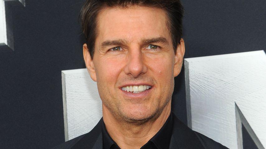 Mission: Impossible - Es gibt zwei weitere Filme mit Tom Cruise