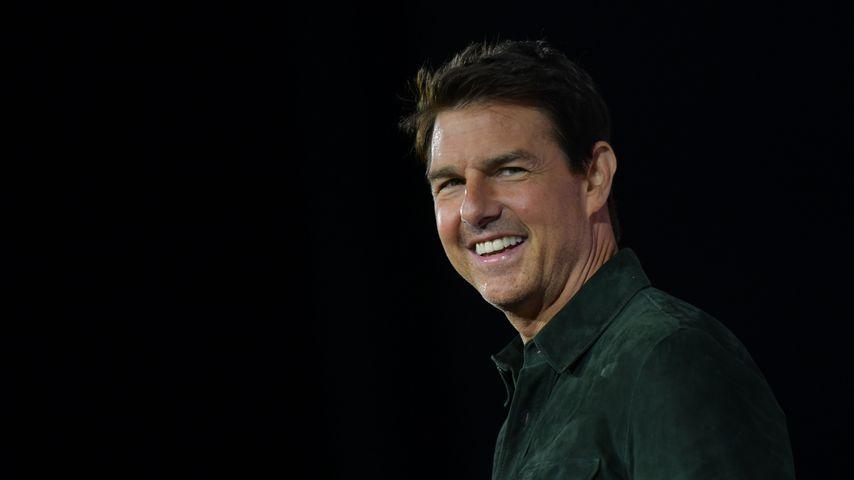 Coronavirus erreicht Tom Cruise