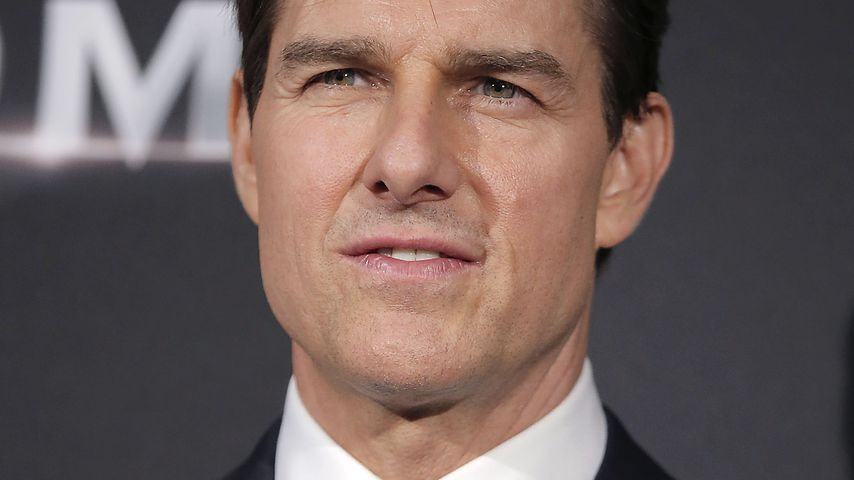 Hat Tom Cruise wegen Scientology Kontaktverbot zu Suri?