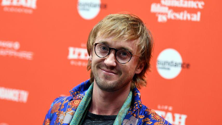 Tom Felton, Schauspieler