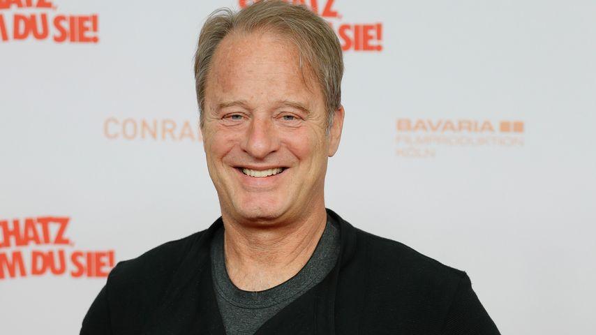 Tom Gerhardt, Schauspieler