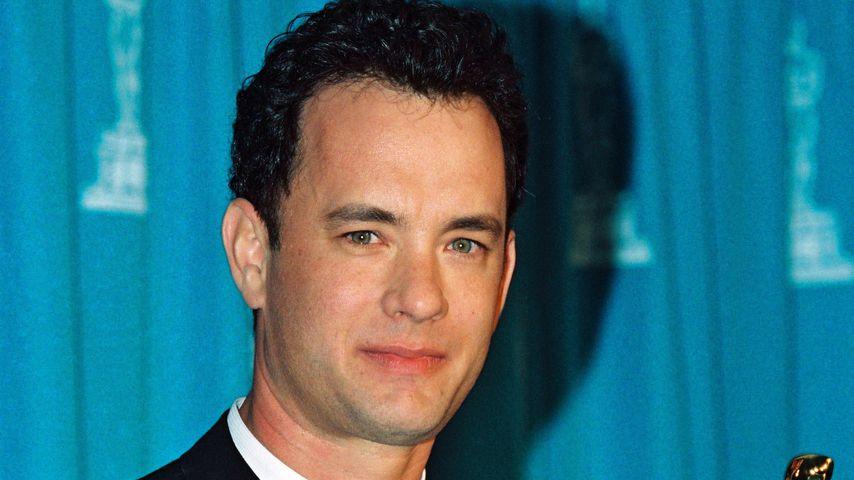 Tom Hanks bei den Oscars 1995