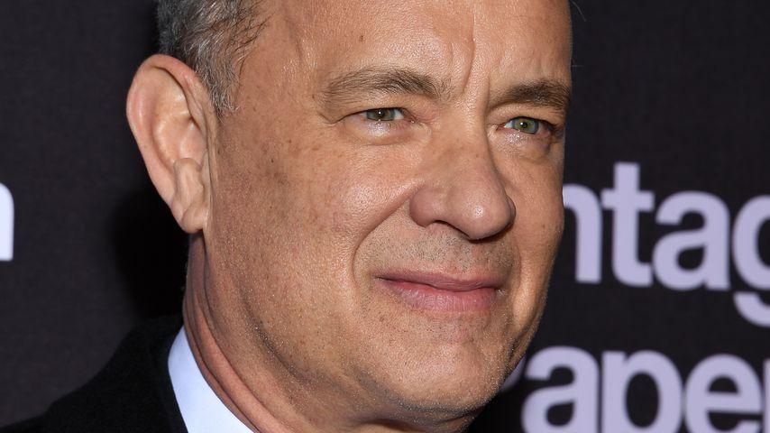Filmdarsteller Tom Hanks
