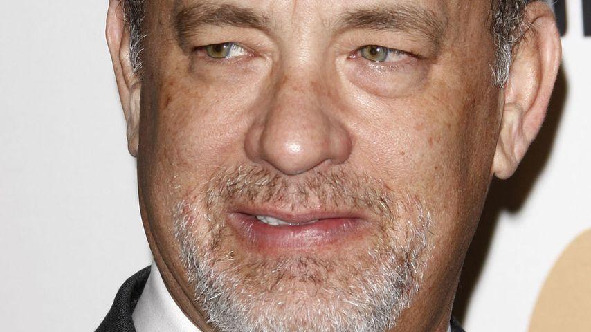 Tom Hanks: Erneut Dreharbeiten in Deutschland