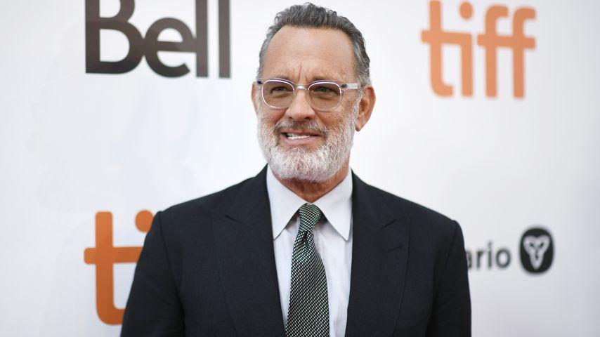 Ehren-Staatsbürgerschaft: Tom Hanks ist jetzt Grieche!