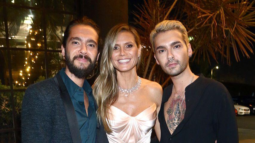 Ist Bill Kaulitz echt der Hochzeitsplaner von Heidi & Tom?