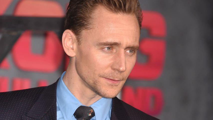 """Spielt Tom Hiddleston doch nicht Hauptrolle in """"Loki""""-Serie?"""